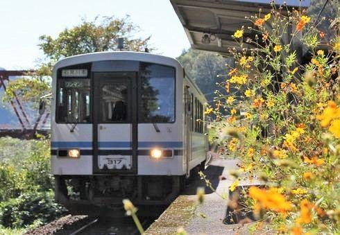 三江線 廃止へ、JR西日本「新たな交通プラン」立ち上げ