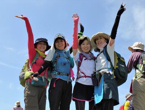 トレッキング体験!山の日に庄原「比婆山」で山歩きの魅力に迫る