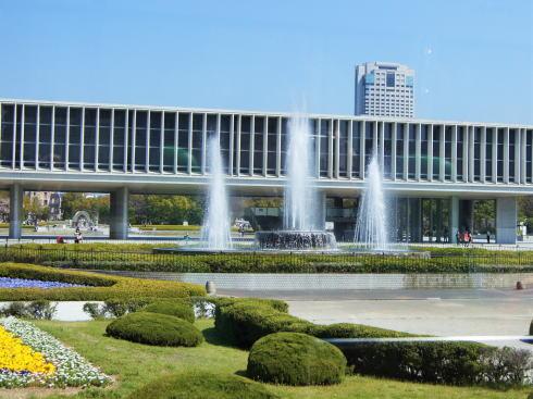 広島平和記念資料館が3年連続日本一!日本の博物館・美術館ランキング