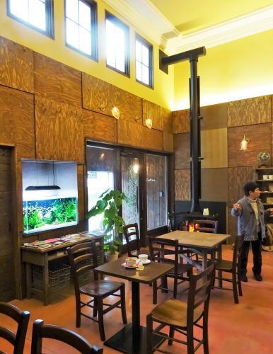 Mirasaka Coffee(ミラサカコーヒー) 店内の様子2