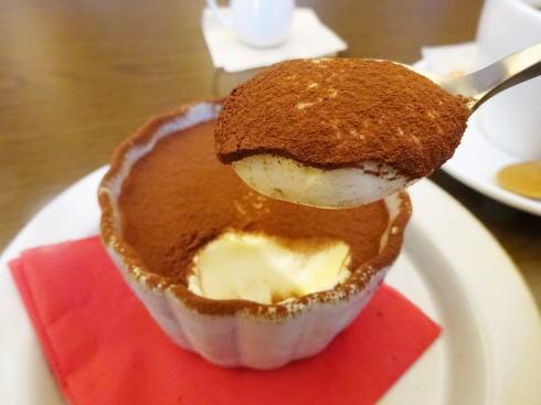 Mirasaka Coffee(ミラサカコーヒー) みらさかティラミスの画像