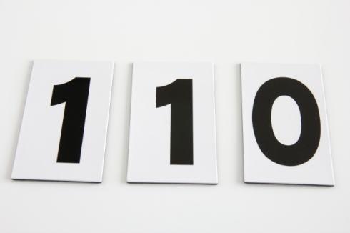 カープ西川龍馬が110番の日一日通信指令官へ、トークショーも