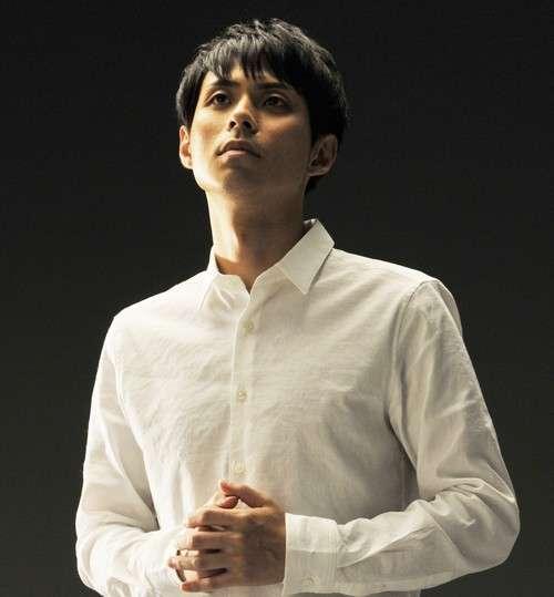 泣ける歌声…と話題の林部智史、広島でディナーコンサート