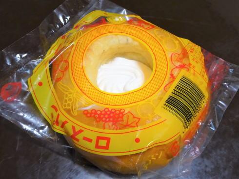 岡野製パン(オカノパン)ローズパン