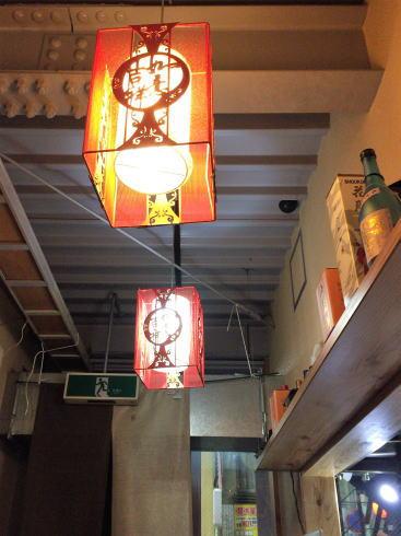 尾道市 中華料理 東方記の店内の様子2