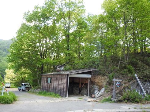 安芸太田町 山荘HANAKI(ハナキ)外観2