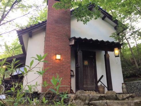 安芸太田町 山荘HANAKI(ハナキ)外観4