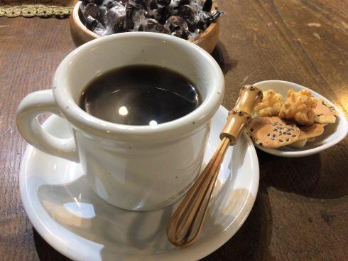 安芸太田町 山荘HANAKI(ハナキ)コーヒー