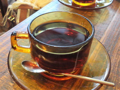 広島市 ミカグランドカフェ コーヒー
