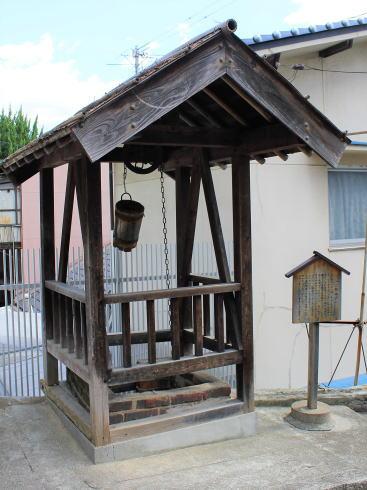 ブラタモリ、尾道で二階井戸も訪問