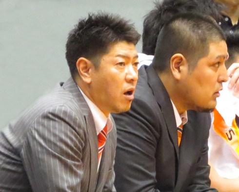 佐古賢一ヘッドコーチ 辞任、広島ドラゴンフライズの初代指揮官が退団へ