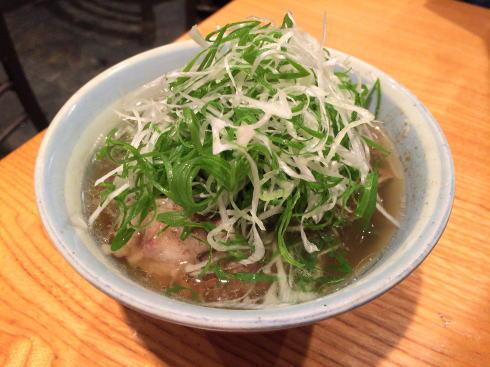 広島市 デンスケ テールスープ
