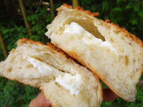 神石高原町 オオカミブレッド のパンたち2