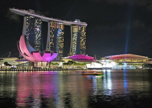 広島空港にシンガポール直行便が就航、シルクエアー日本初の定期路線に