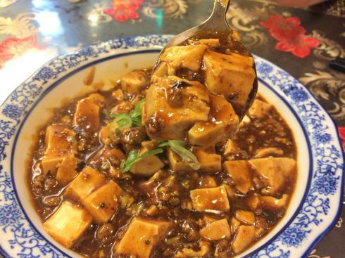 中国料理 恵莉華、元プリンスホテル料理長の味が気軽に味わえるお店