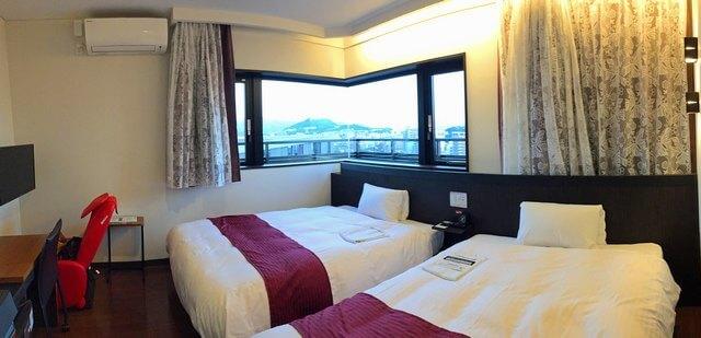ホテル川島 プレミアムコーナーツイン