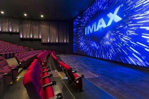 広島バルト11が IMAX導入へ!広島中心部で初、県内では2か所目
