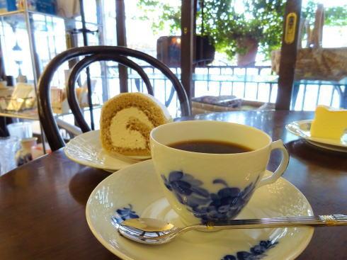 こうしい屋 蛇舞珈亭、コーヒー好きファンを抱えるこだわり店