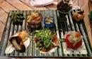 四つ葉カフェ、福山のかくれんぼカフェでボリュームランチ