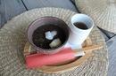 船宿カフェ若長(わかちょう)、週末の大崎下島 御手洗歩きの休憩スポット