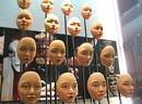 筆の里工房 「筆の世界に遊ぶ文化人たち」、北野武ほか有名人の作品が熊野で