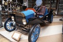 福山自動車時計博物館、乗れて触れて撮れる レトロがいっぱいの博物館