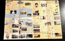 たまゆら聖地巡礼マップ、広島県竹原市でパンフレット配布