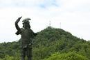 因島公園は小宇宙観測地!? 桜の名所の意外なスポット
