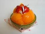 お菓子茂(OKASHIMO) カラフルでかわいい舟入のケーキ屋さん