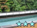 湯来ロッジ、湯来温泉で日帰りも楽しめる体験多目的施設へリニューアル