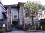 尾道 まるみデパート、明治レトロな医院をリノベーションしたカフェ