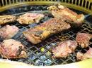 カルビッシュ、125種の焼肉と寿司オーダーバイキング!ケーキ風ビックリ肉じゃがも