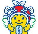 選挙キャラ・ご当地めいすいくん、広島総選挙スタート!投票で旅券プレゼントも