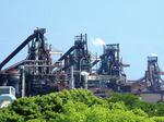 福山JFEで「工場見学会」開催、世界最大の製鉄所を見にいこう!
