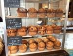スウィンギングバードキッチン、井口に焼き菓子の人気店