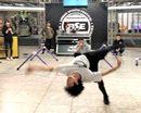 広島で「FISE」PRイベント開催、魅せる都市型スポーツに歓声「すごい」