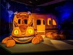 ジブリの大博覧会 広島初開催!実寸大ネコバスもやってくる