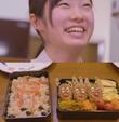 「世界一のランチ」お弁当でエールを届ける動画が人気、広島の兄妹も
