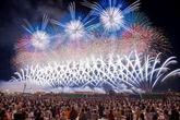 全国花火大会ランキング!秋田・宮島など、日本の美しすぎる花火 ベスト10