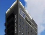 広島駅北に新ホテル、ホテルリブマックス広島駅北が2019年春に