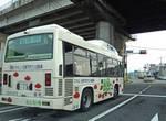 坂町循環バス(めじろ1号・2号)