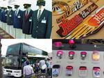 広島でバスまつり開催、部品販売や車両展示・試乗会も