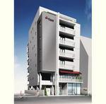 WeBase広島、コミュニティホステルが2019年オープン