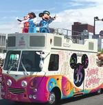 ディズニー ハピエストフェア、イオン広島祇園で開催