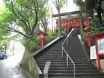 金光稲荷神社(きんこういなりじんじゃ)