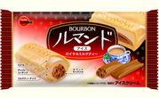 ルマンドアイス第2弾 ミルクティーが関西・中四国エリアで発売