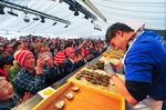 優勝者は世界大会へ!牡蠣早むき&早うち選手権、2月に広島開催 参加者募集