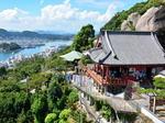 千光寺、絶景見渡す尾道の歴史ある古寺の魅力と光る「玉の岩」伝説