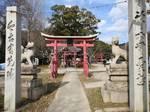 大島神社(三原市)