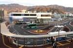 ビエラ海田市、駅前に新商業施設がオープン